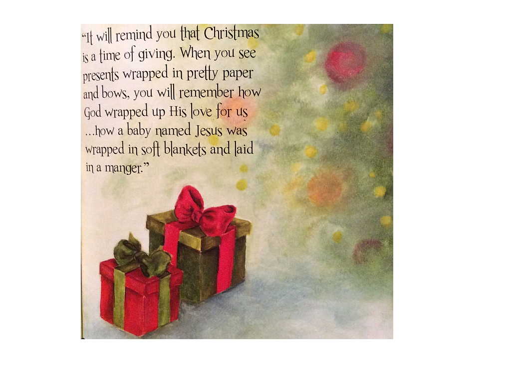 "Gaye Frances Willard, Portrait Artist – ""The Merriest Christmas Ever"""