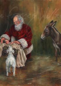 """""""Come Let Us Adore Him"""""""