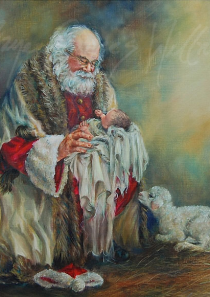 """""""Behold the Lamb"""""""